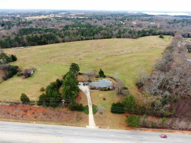 4501 Highway 24, Anderson, SC 29626 (#20196108) :: Connie Rice and Partners
