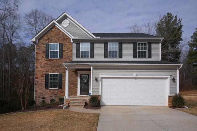 122 Guilford Drive, Easley, SC 29642 (#20196124) :: Connie Rice and Partners