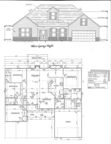 111 Woods Way, Anderson, SC 29625 (#20196140) :: Connie Rice and Partners