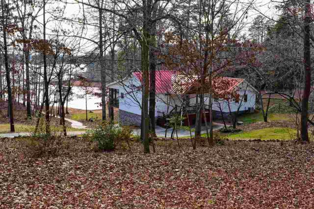 102 Raindrop Circle, Hartwell, GA 30643 (MLS #20196197) :: Tri-County Properties