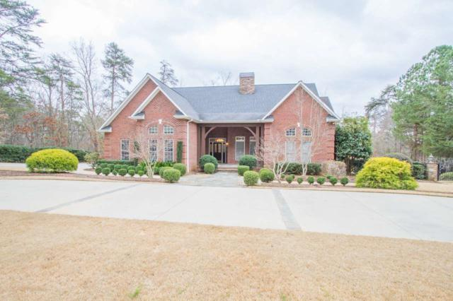 131 Sapphire Point, Anderson, SC 29626 (MLS #20196270) :: The Powell Group of Keller Williams