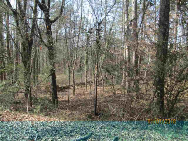 Lot 24 North Shores, Westminster, SC 29693 (MLS #20196284) :: The Powell Group of Keller Williams