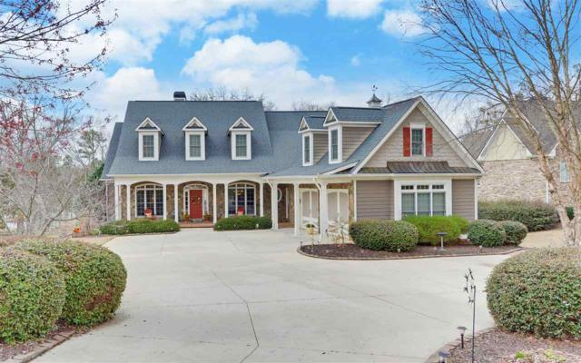 17 York Shores Lane, Hartwell, GA 30643 (MLS #20196349) :: The Powell Group of Keller Williams