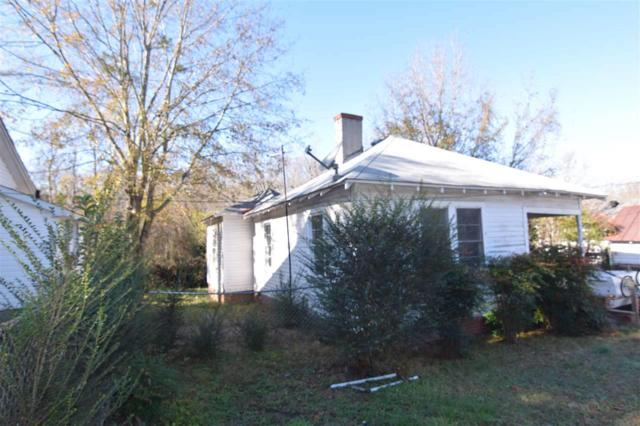 119 Trussell, Honea Path, SC 29654 (MLS #20196363) :: The Powell Group of Keller Williams