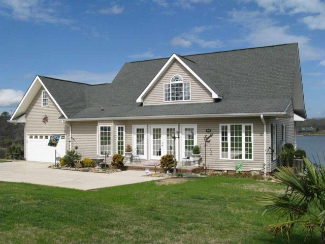 413 Mcgill Circle, Iva, SC 29655 (MLS #20196460) :: Tri-County Properties