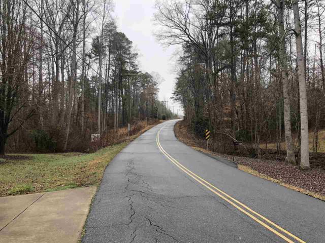 00 Heritage Road, Easley, SC 29640 (MLS #20196487) :: The Powell Group of Keller Williams