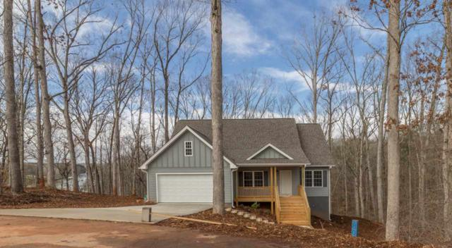 305 Valley Dale Drive, Anderson, SC 29625 (MLS #20196514) :: The Powell Group of Keller Williams