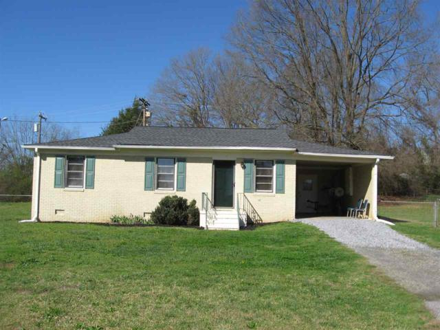 744 Woodmont Circle, Anderson, SC 29624 (MLS #20196544) :: Tri-County Properties