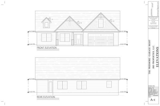1031 Stoneham Circle, Anderson, SC 29626 (MLS #20196576) :: Tri-County Properties