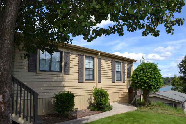 1230 Melton Rd  #14, West Union, SC 29696 (MLS #20196601) :: Tri-County Properties