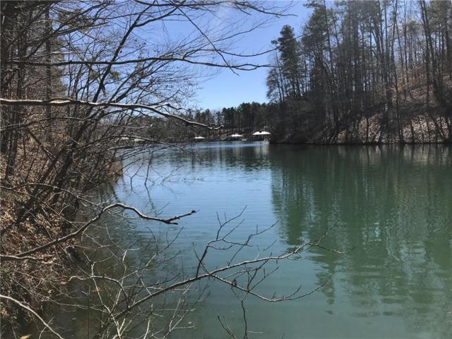 544 Big Creek Way, Salem, SC 29676 (MLS #20200092) :: Tri-County Properties