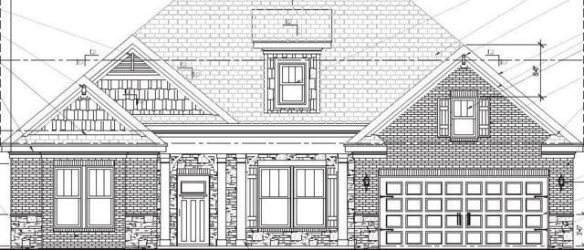 209 Laurel Ridge Road, Anderson, SC 29621 (MLS #20200150) :: Tri-County Properties