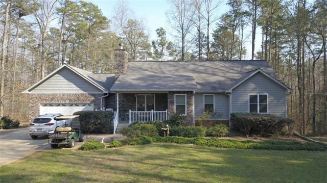 482 Shore Crest Drive, Martin, GA 30557 (MLS #20200152) :: Tri-County Properties