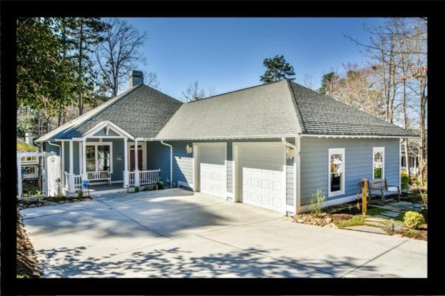 7 Sextant Drive, Salem, SC 29676 (MLS #20200234) :: Tri-County Properties