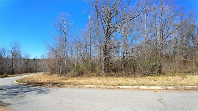 1003 Waterside Drive, Easley, SC 29642 (MLS #20200306) :: Tri-County Properties