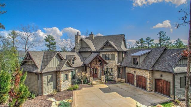 678 Lake Breeze Lane, Salem, SC 29676 (MLS #20200420) :: Les Walden Real Estate