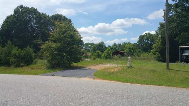 122 Green Valley Circle, Starr, SC 29684 (MLS #20200448) :: The Powell Group of Keller Williams
