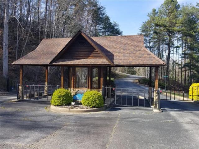 Lot 34 Bay Ridge Drive, Salem, SC 29676 (MLS #20200465) :: The Powell Group of Keller Williams