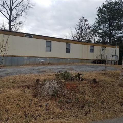 108 Left Fork Road, Pickens, SC 29671 (MLS #20200529) :: Tri-County Properties