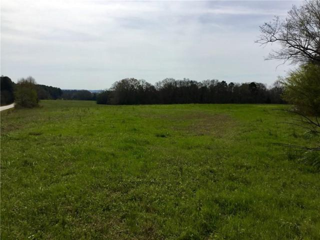 900 Hattons Ford Road, Townville, SC 29689 (MLS #20200545) :: Tri-County Properties