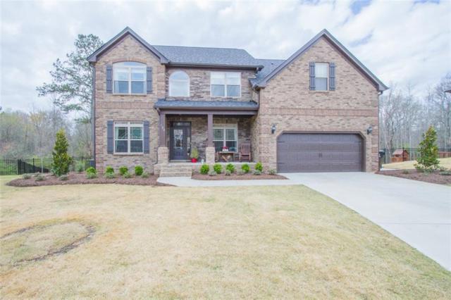 120 Buckland Drive, Anderson, SC 29621 (MLS #20200552) :: Tri-County Properties