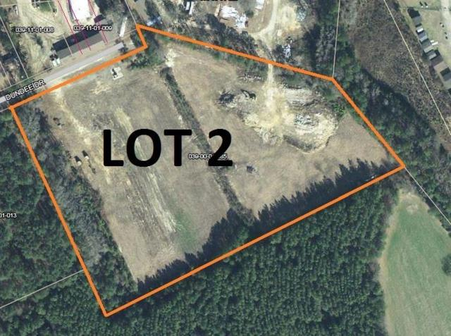 580 Dundee Drive, Other, SC 29512 (MLS #20200595) :: Tri-County Properties