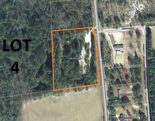 000 Neck Road, Other, SC 29570 (MLS #20200599) :: Tri-County Properties
