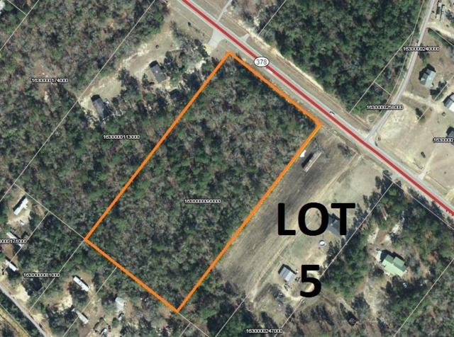 1239 Us-378, Other, SC 28277 (MLS #20200601) :: Tri-County Properties