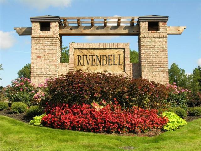 116 Loudwater Drive, Anderson, SC 29621 (MLS #20200648) :: Tri-County Properties