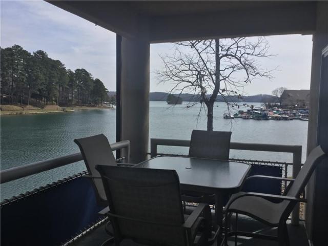 509 Tall Ship Drive, Salem, SC 29676 (MLS #20200662) :: Tri-County Properties