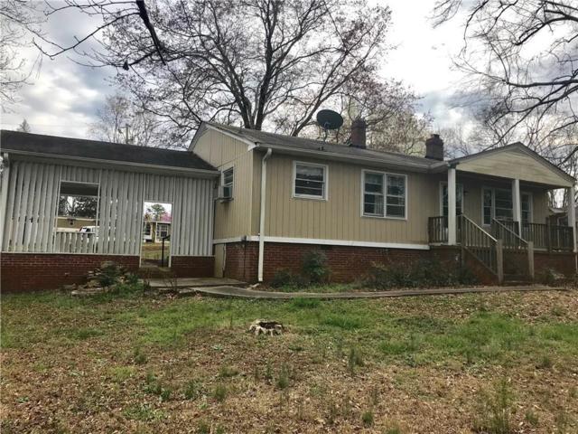 421 Cedar Circle, Easley, SC 29640 (MLS #20200668) :: Tri-County Properties