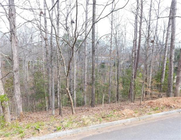 109 Mountain Chase Drive, Taylors, SC 29687 (MLS #20200681) :: Tri-County Properties