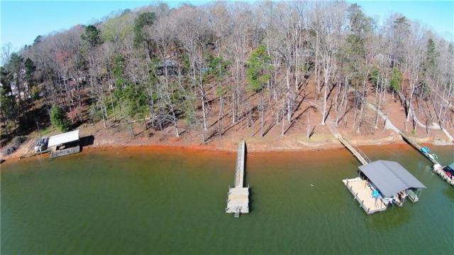 341 Hopkins Road, Townville, SC 29689 (MLS #20200721) :: Tri-County Properties