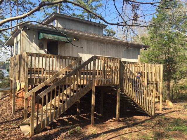 1 Johnson Trail, Anderson, SC 29625 (MLS #20200767) :: Tri-County Properties