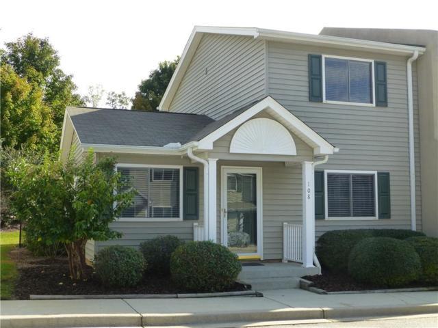 108 Perkins Place, Seneca, SC 29678 (MLS #20200809) :: Tri-County Properties