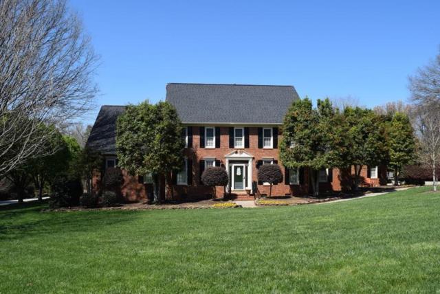 3003 Brackenberry Drive, Anderson, SC 29621 (MLS #20200815) :: Tri-County Properties