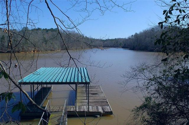 16 Pointe Wildwood, Seneca, SC 29678 (MLS #20200817) :: Tri-County Properties