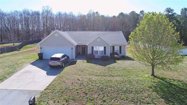 108 Cedar Glen Drive, Williamston, SC 29697 (MLS #20200821) :: Tri-County Properties