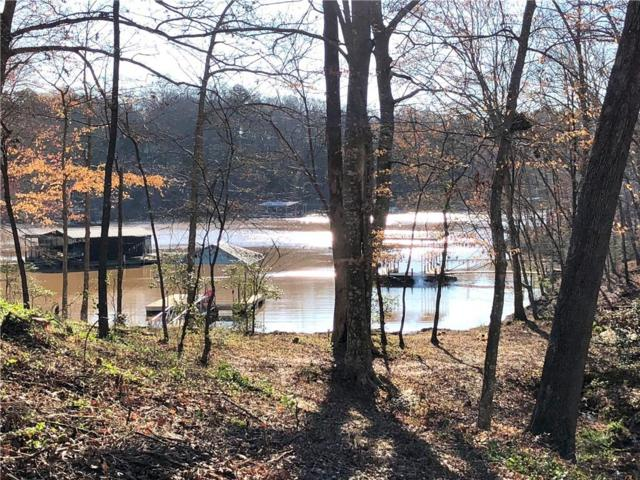 Lot 10 Shore Drive, Anderson, SC 29625 (MLS #20200822) :: The Powell Group of Keller Williams