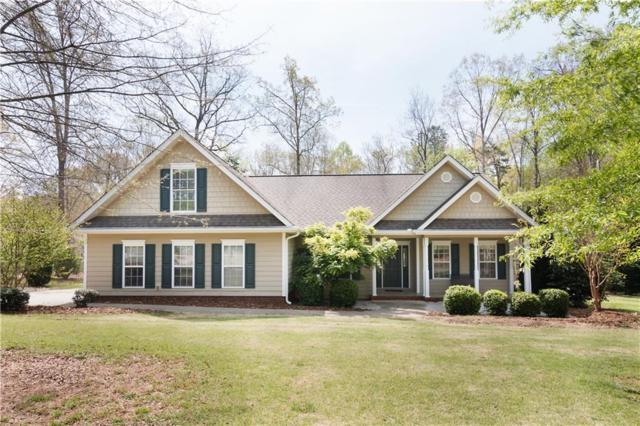 1315 Stillwater Drive, Seneca, SC 29672 (MLS #20200824) :: Les Walden Real Estate