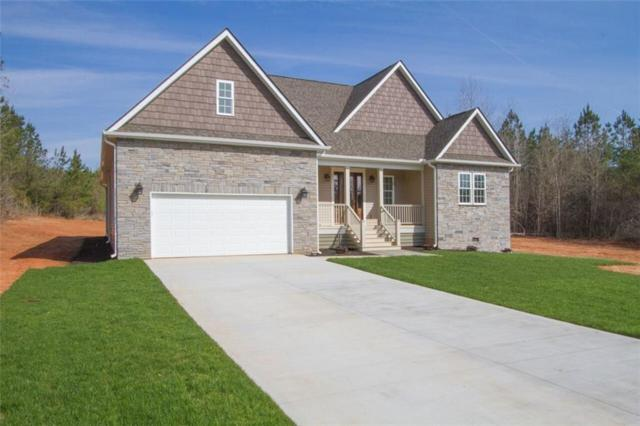 324 Hammond Circle, Anderson, SC 29621 (MLS #20200831) :: Tri-County Properties