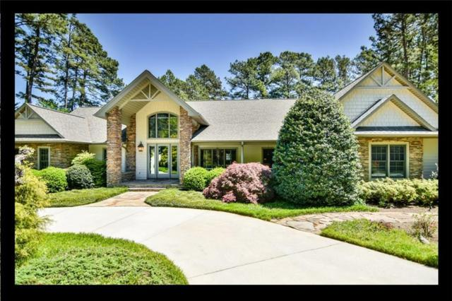 377 Mccalls Drive, Salem, SC 29676 (MLS #20200844) :: The Powell Group of Keller Williams