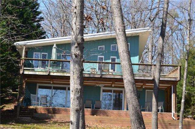281 Chateau Drive, Lavonia, GA 30553 (MLS #20200848) :: Tri-County Properties