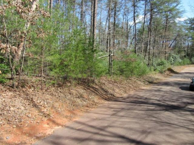 107 Woodmere Court, Pickens, SC 29671 (MLS #20200851) :: Tri-County Properties