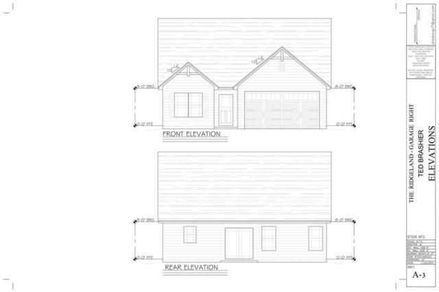 1063 Stoneham Circle, Anderson, SC 29626 (MLS #20200855) :: Tri-County Properties