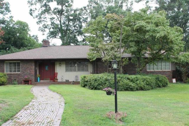1100 Greenacres, Anderson, SC 29621 (MLS #20200860) :: Tri-County Properties