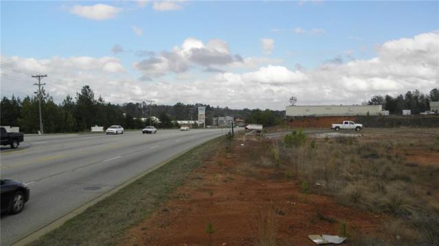 3.45ac Hwy 28 Highway, Anderson, SC 29621 (MLS #20200863) :: Tri-County Properties