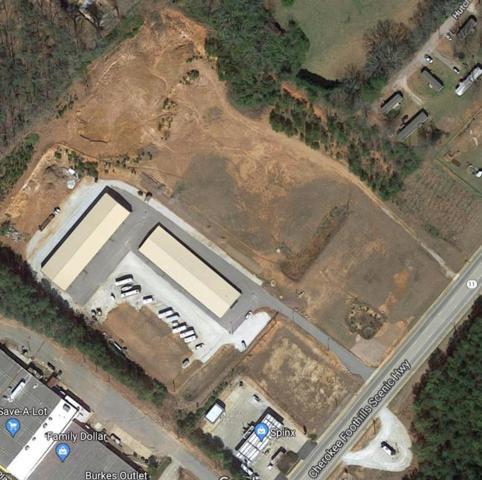 150 Sc 11 Highway, West Union, SC 29696 (MLS #20200871) :: Tri-County Properties