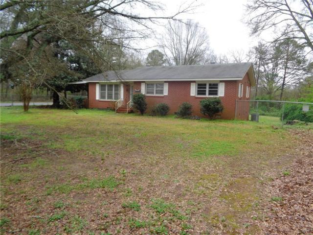1416 P&N Drive, Anderson, SC 29621 (MLS #20200878) :: Tri-County Properties