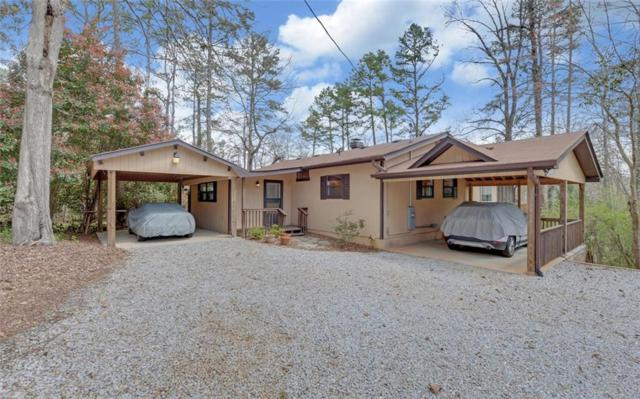 221 Hugh Dorsey Road, Hartwell, GA 30643 (MLS #20200885) :: Tri-County Properties